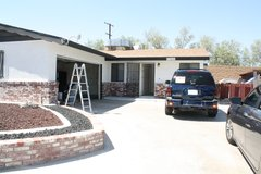 3bdrm 1 bthrm for rent barstow in Fort Irwin, California