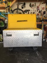 Heavy Duty MasterForce Toolbox/Container for Sale in Manhattan, Kansas