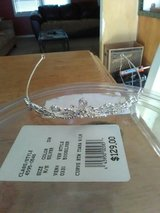Brand new wedding tiara in Byron, Georgia