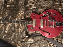 2015 Limited Edition Epiphone Wildkat in 29 Palms, California