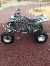 2005 Yamaha 660R Special Edition Raptor in Barstow, California