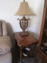 Two End Tables in Vacaville, California