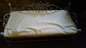 Baby doll bed in Aurora, Illinois