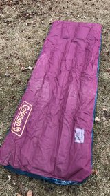 Coleman Single Air Mattress in Warner Robins, Georgia