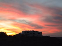 RV pad for rent in Temecula wine country, horses welcome! in Temecula, California