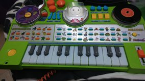 Kids Toy...hiphop table keyboard.. in Evansville, Indiana