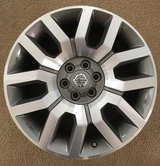 "NISSAN FRONTIER / PATHFINDER 18"" 2007 - 2013 Wheel Rims in Travis AFB, California"