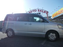2002 TOYOTA NOAH in Okinawa, Japan
