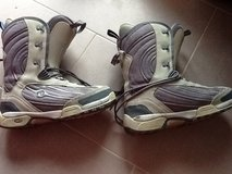 Snowboard Boots Men Size 12 in Ramstein, Germany