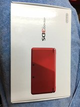 brand new unused 3ds, only taken out of box for pictures in Okinawa, Japan