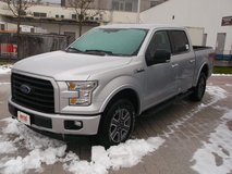 2016 Ford Truck F-150 SuperCrew 4WD XLT NEW in Ramstein, Germany