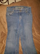 New Girls Jeans Size 8 1/2 Plus in Ramstein, Germany
