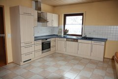 Great 2 Bedroom Partially Furn. Apartment w/ Balcony - 10 mins to Ramstein in Ramstein, Germany