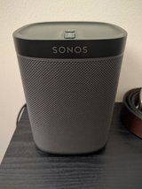 Sonos Play:1 in Okinawa, Japan