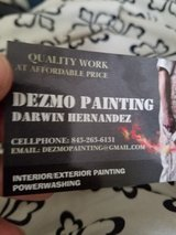 YOU NEED A PAINTER? in Beaufort, South Carolina