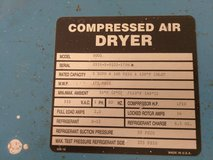HANKISON COMPRESSED AIR DRYER in Fort Polk, Louisiana