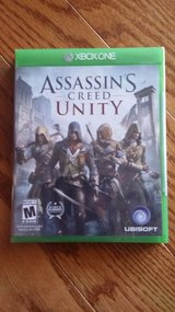Xbox One Assassin's Creed Unity in Fort Campbell, Kentucky