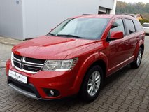 2016 Dodge Journey in Hohenfels, Germany