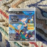 """Phineas and Ferb: Across the Second Dimension"" game for PlayStation 3 in Lockport, Illinois"