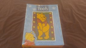 Pooh latch hook kit in Naperville, Illinois