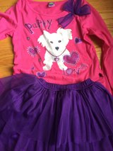 Dollie & me set size 10(pants not shorts) in Warner Robins, Georgia