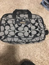 coach laptop bag in Lockport, Illinois