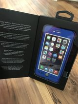LIFEPROOF CASE NEW IN BOX IPHONE6 in Naperville, Illinois