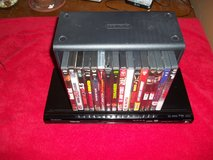 DVD PLAYER & HOME VIDEO COLLECTION in Fort Knox, Kentucky