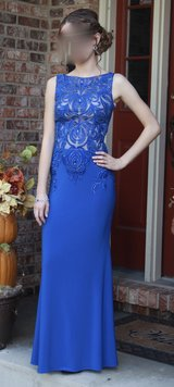 Formal Dress in Lockport, Illinois
