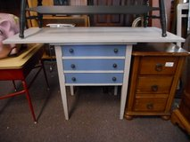 Upcycled Bistro Table in Elgin, Illinois