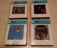 8 Track Tapes in Chicago, Illinois