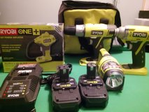 nice of ryobi tools in Fort Campbell, Kentucky