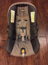 Chicco KeyFit 30 Infant Carrier/Car Seat and Base in Moody AFB, Georgia