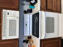 Space saver Microwave in Travis AFB, California