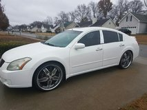 2008 Nissan Maxima SL in Fort Campbell, Kentucky