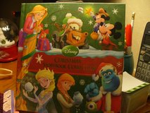 Disney Christmas Storybook Collection in Elgin, Illinois