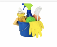 Housecleaning work in Camp Lejeune, North Carolina