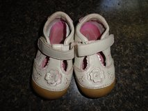 Stride rite Mary Jane size 5.5M in Fort Rucker, Alabama