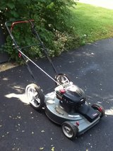 Craftsman Mower in Aurora, Illinois