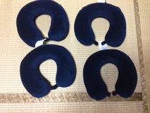 Neck Pillows in Okinawa, Japan
