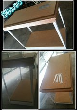 Work Bench / Three tier table in Fort Bliss, Texas