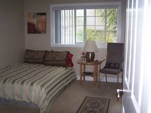 Large Furnished bedroom available now, near Pendleton MainGate in San Clemente, California