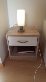 small nightstands (2) in Ramstein, Germany