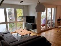 FULLY FURNISHED - Kelley and Patch 15  min - Great Apt in Stuttgart West in Stuttgart, GE