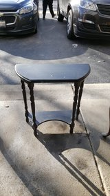 Small Console/entryway table in Naperville, Illinois