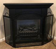 Fireplace Screen in Glendale Heights, Illinois