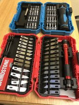 Portable tool kits in Fort Irwin, California