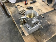 Ford 302 70MM Throttle Body and Spacer in Warner Robins, Georgia
