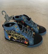 Star Wars Size 2: Disney Store Shoes in Naperville, Illinois