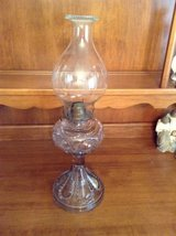 Vintage/ Antique Oil / Kerosene Lamp in Naperville, Illinois